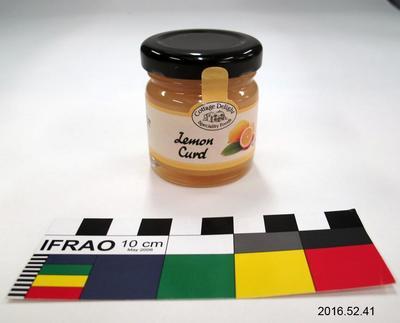 Jar: Lemon Curd