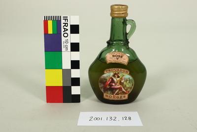 Bottle: Trovador Borges Rose