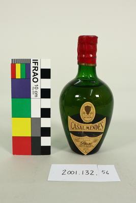 Bottle: Casal Mendes Rose Wine