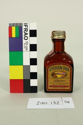Bottle: Lochan Ora