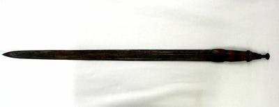 African Sword