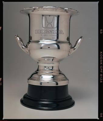 Negative: Canterbury Tennis Trophy
