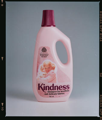 Negative: Kindness Wool Wash