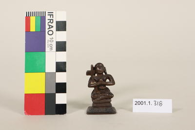 Ceremonial Artefact: Figurine