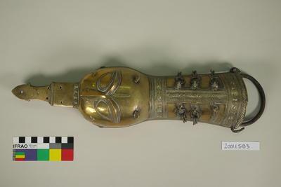 Pata sword