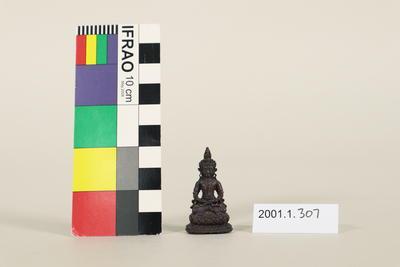 Ceremonial Artefact: Religious figure
