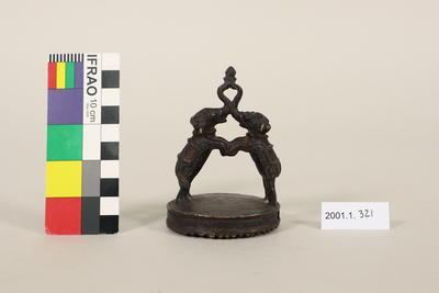 Ceremonial Artefact: Elephants
