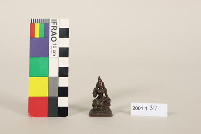 Ceremonial Artefact: Parvati