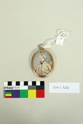 Picture, miniature