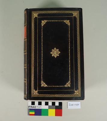 Book: Koran