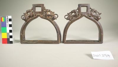 Stirrups (pair)