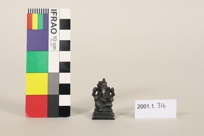 Ceremonial Artefact: Ganesh