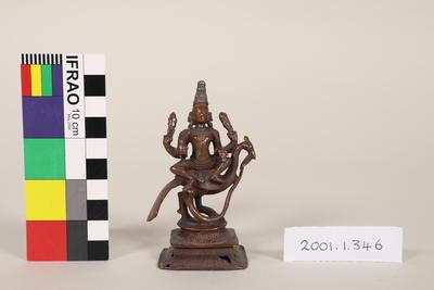 Ceremonial Artefact: Kartilleya