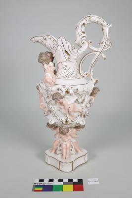 Ewer Vase
