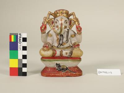 Figure: Ganesh