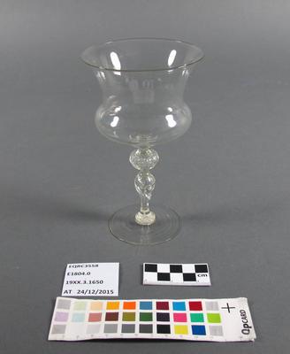 Glass: Wine
