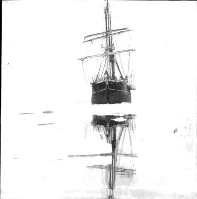 Lantern slide