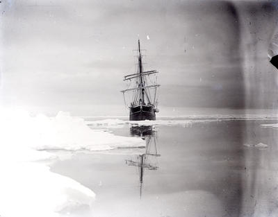 Photographic negative; 1917; 1981.110.166