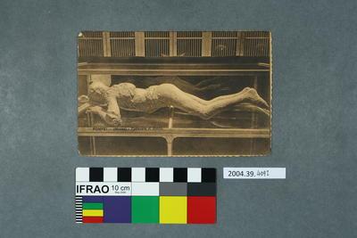 Postcard: Pompei