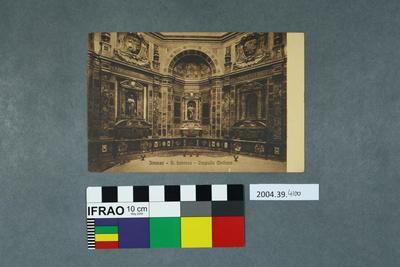 Postcard: Firenze