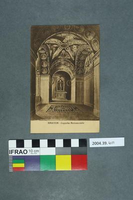 Postcard: Ravenna