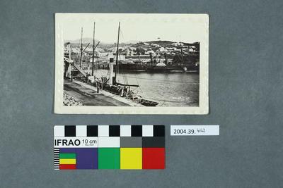 Postcard: Kiama