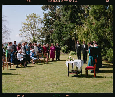 Negative: Stott-Crooks Wedding