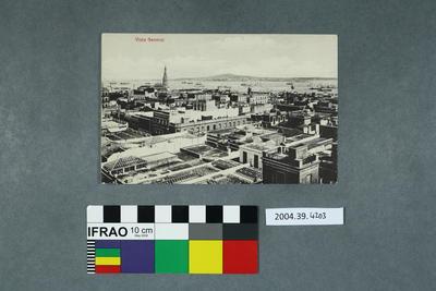 Postcard: Vista General