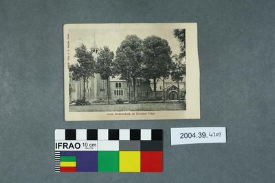 Postcard: Oude Nonnenkerk