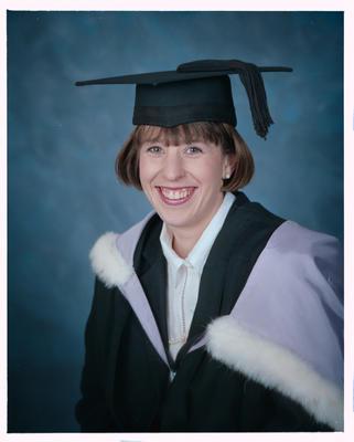 Negative: Ms Gwatkin Graduate
