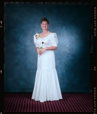 Negative: Villa Maria Ball 1992
