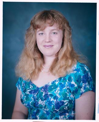 Negative: Ms Roe Polytech Graduate 1992
