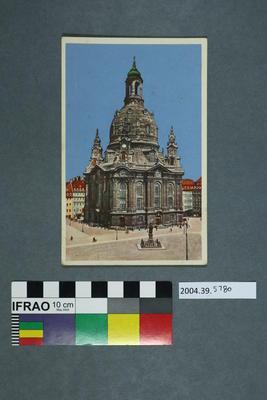 Postcard of Frauenkirche