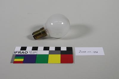 Light Bulb: Ekco