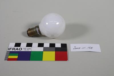 Light Bulb: Osram
