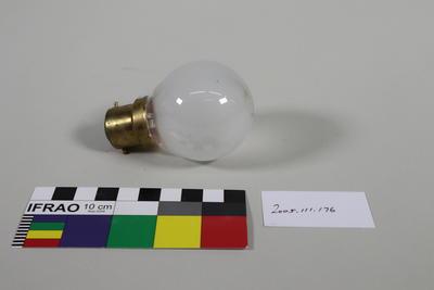 Light Bulb: Atlas