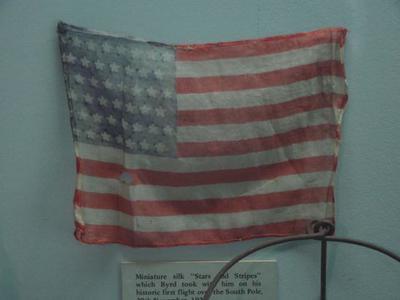 US Flag: Miniature