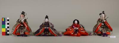 Japanese figures