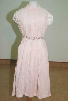 Dress, day (summer)