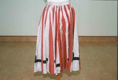 Skirt, womans