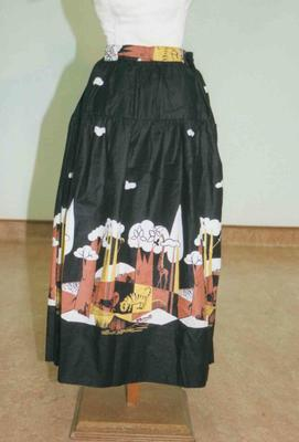 Skirt, Womans Day