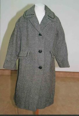 Coat, womans