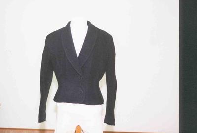 Jacket, Woman's of 2 piece suit