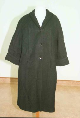 Coat - Woman's