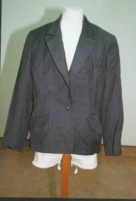 Suit Jacket - Woman's