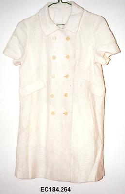 Coat-Dress: Mini