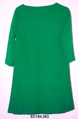 Dress: Mini