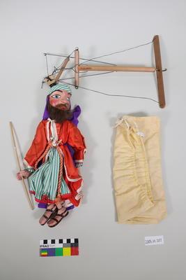 Joseph marionette