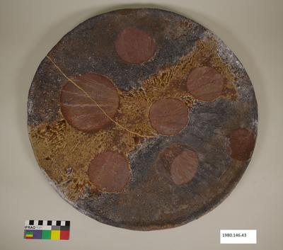 Bizen (Platter)
