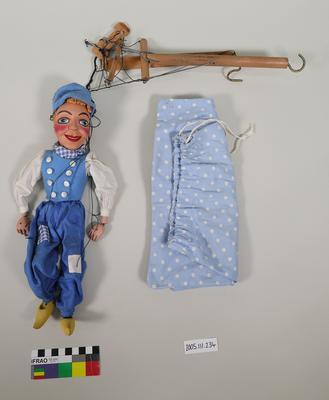 Marionette: Little Dutch Boy
